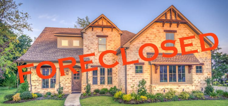 2019 To Do List: Buying A Foreclosed Property With Style